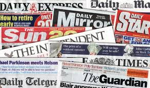 Business Quiz -Newspapers