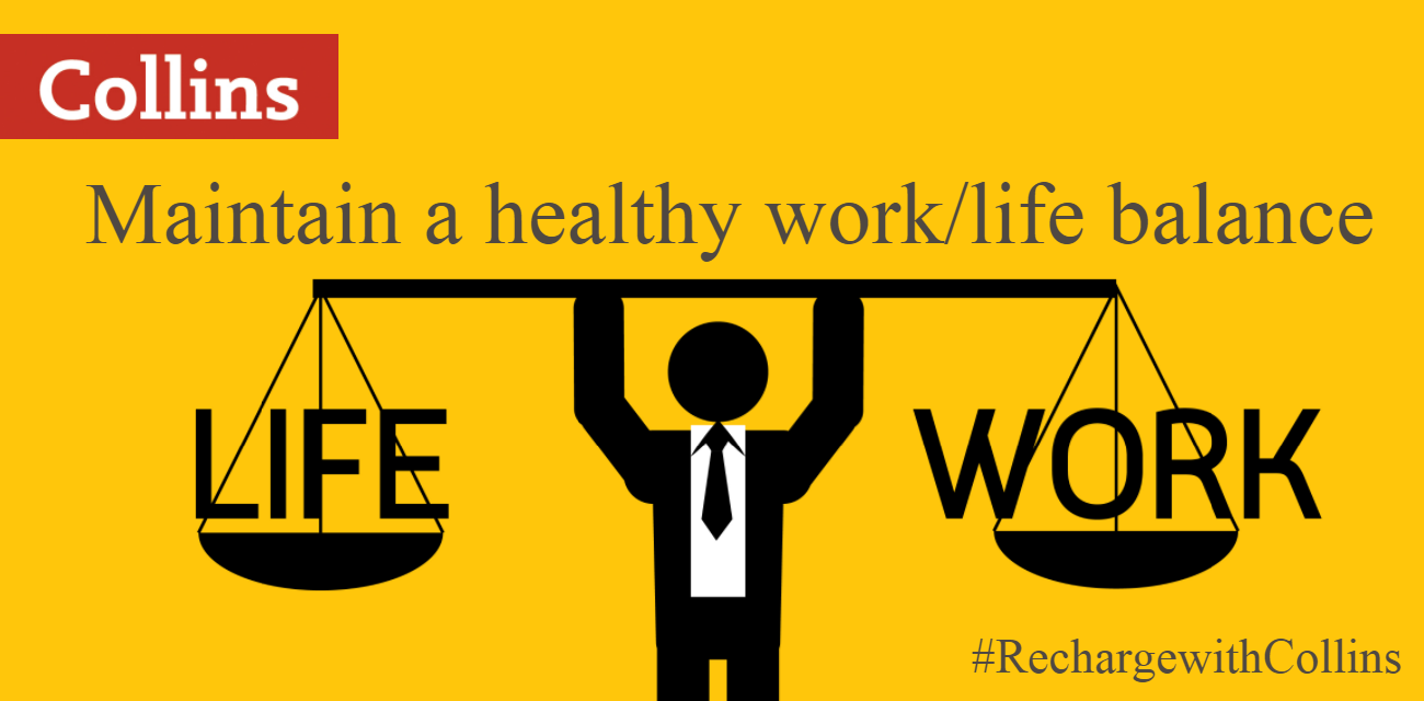 worklife balance tip#1
