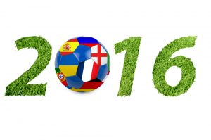 Euro 2016 starts on 10th June 2016.