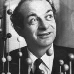 Linus Pauling. Source: see below.